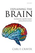 Cover for Explaining the Brain