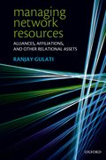 Cover for Managing Network Resources
