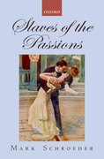 Cover for Slaves of the Passions