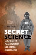 Cover for Secret Science