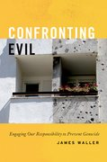 Cover for Confronting Evil