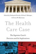 Cover for The Health Care Case