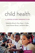 Cover for Child Health