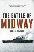 Cover for The Battle of Midway