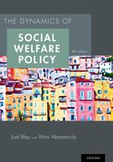 Cover for The Dynamics of Social Welfare Policy