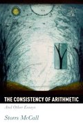 Cover for The Consistency of Arithmetic