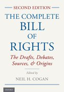 Cover for The Complete Bill of Rights