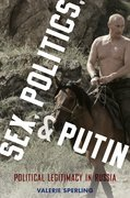 Cover for Sex, Politics, and Putin