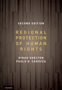 Cover for Regional Protection of Human Rights Pack