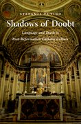 Cover for Shadows of Doubt