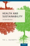 Cover for Health and Sustainability