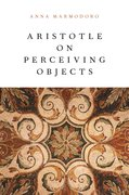 Cover for Aristotle on Perceiving Objects