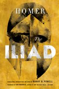 Cover for The Iliad