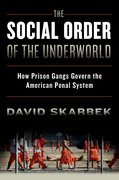 Cover for The Social Order of the Underworld