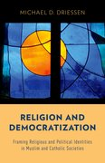 Cover for Religion and Democratization