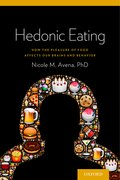 Cover for Hedonic Eating