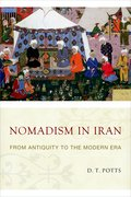 Cover for Nomadism in Iran