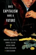 Cover for Does Capitalism Have a Future?