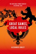 Cover for Great Games, Local Rules