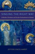 Cover for Singing the Right Way