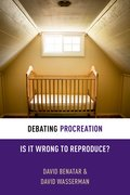Cover for Debating Procreation