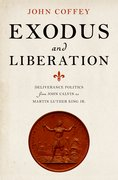 Cover for Exodus and Liberation