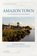 Cover for Amazon Town
