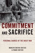 Cover for Commitment and Sacrifice