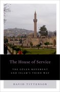 Cover for The House of Service