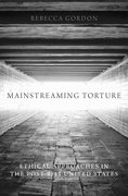 Cover for Mainstreaming Torture