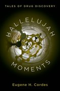 Cover for Hallelujah Moments