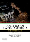 Cover for Politics of Latin America