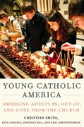 Cover for Young Catholic America
