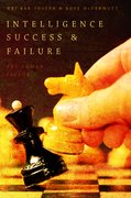 Cover for Intelligence Success and Failure