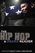 Cover for The Hip Hop & Obama Reader