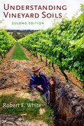 Cover for Understanding Vineyard Soils