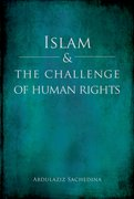 Cover for Islam and the Challenge of Human Rights