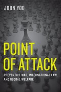 Cover for Point of Attack