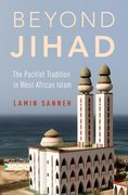 Cover for Beyond Jihad