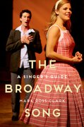 Cover for The Broadway Song