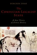 Cover for The Confucian-Legalist State