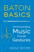 Cover for Baton Basics