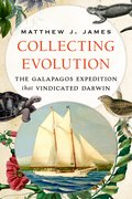Cover for Collecting Evolution