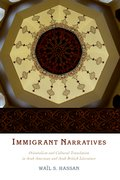 Cover for Immigrant Narratives
