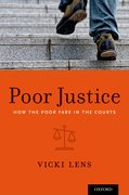 Cover for Poor Justice