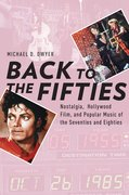 Cover for Back to the Fifties
