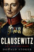 Cover for Clausewitz