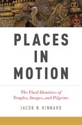 Cover for Places in Motion