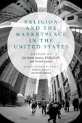 Cover for Religion and the Marketplace in the United States