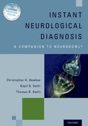 Cover for Instant Neurological Diagnosis